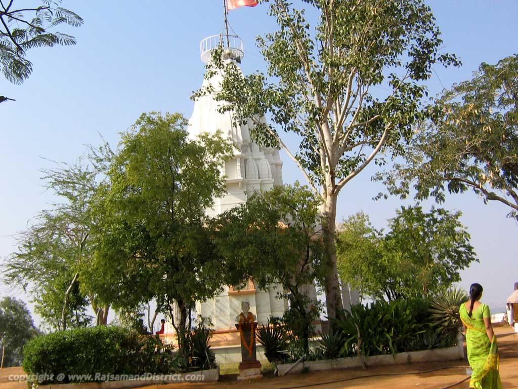 यहां का गणेश मंदिर