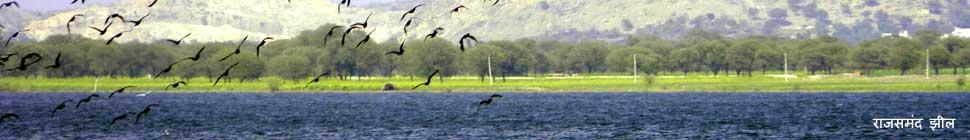 Rajsamand District, Rajasthan header image 1