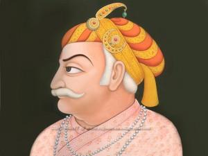 maharana raj singh ji