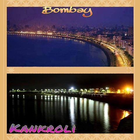 Mumbai and Rajsamand