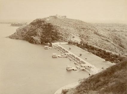 nau choki year 1910