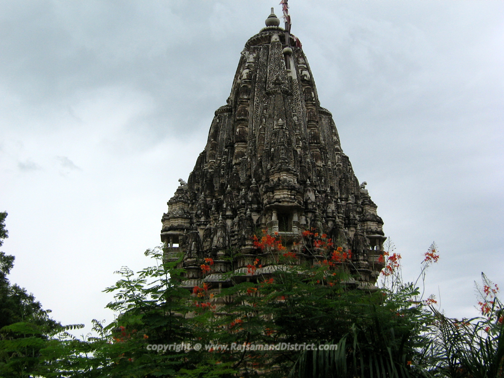 रणकपुर के जैन मंदिर