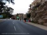 उदयपुर से एकलिंग जी के मंदिर को जाने वाला मार्ग